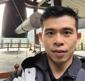 張志堯(Chih-Yao Chang)助理教授