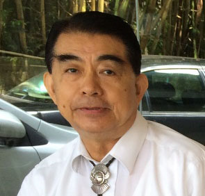 張長義(Chang-Yi David Chang)特聘教授