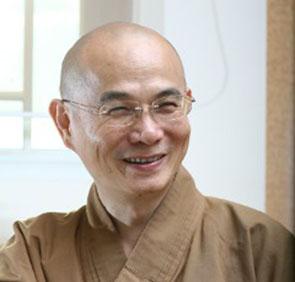 釋惠敏(HuiminBhikshu)教授