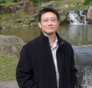 黃信勳(Hsin-Hsun Huang)助理教授