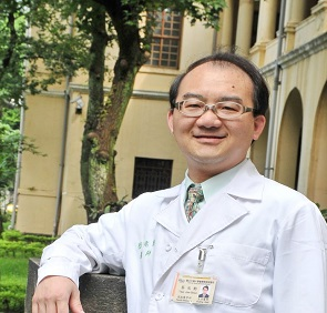 蔡兆勳副教授