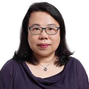 葉玲玲教授