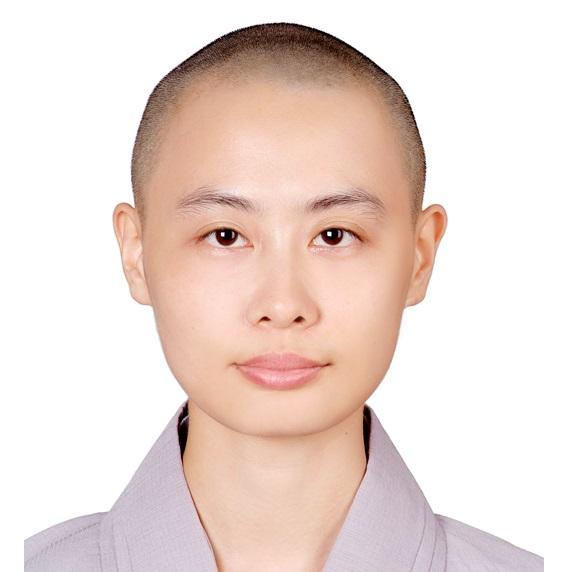 釋德晟助理教授