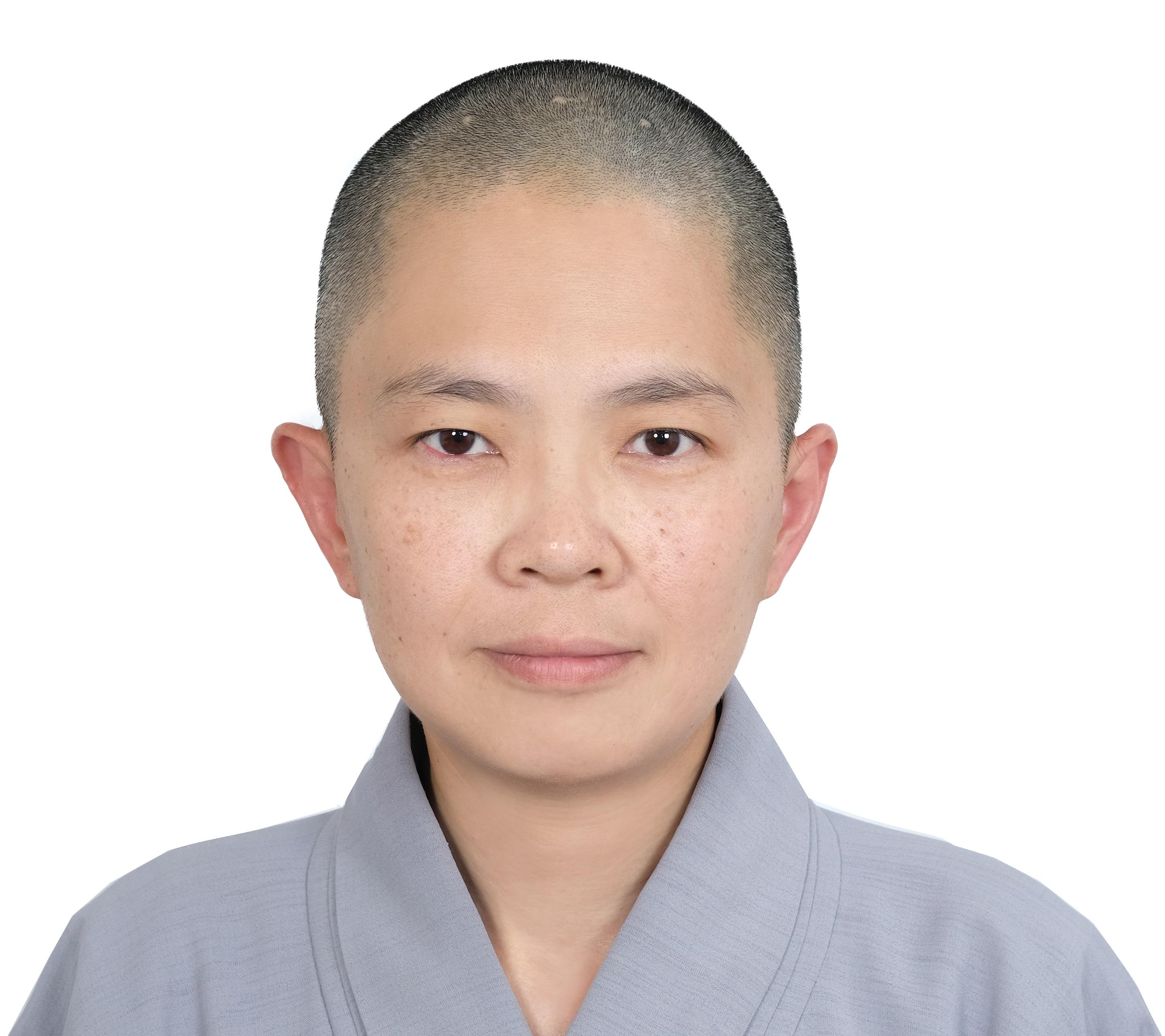 釋演皎助理教授